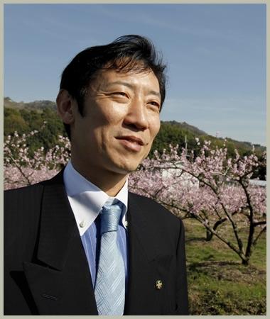 社長 雑賀俊光