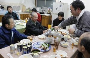 【日本酒蔵】「来シーズンは、いよいよ新しい蔵で!」今田杜氏、田中代司が但馬に帰ります。の画像
