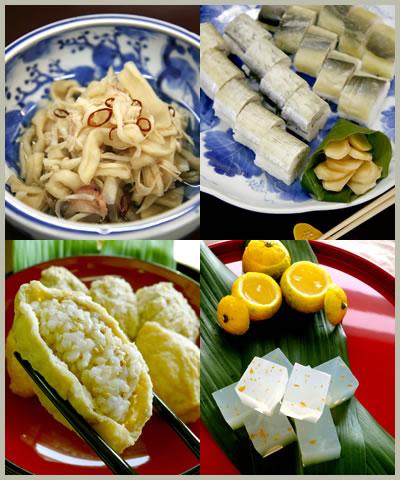 全国トップクラスの食酢消費県・和歌山はお酢の食文化の宝庫