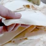 【酢蔵の風景2】ココノヱ酢ができるまで*写真は旧蔵のものです。の画像