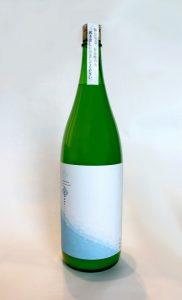 【日本酒】夏酒第2弾、微発泡性にごりの生「夏 純米吟醸 ネージュブラン」好評です!の画像